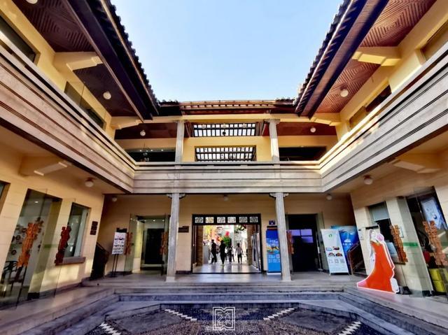 昆明老街展览馆