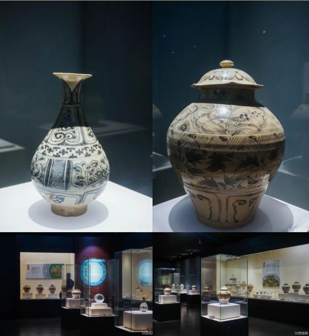 云中青韵——瓷器精品展