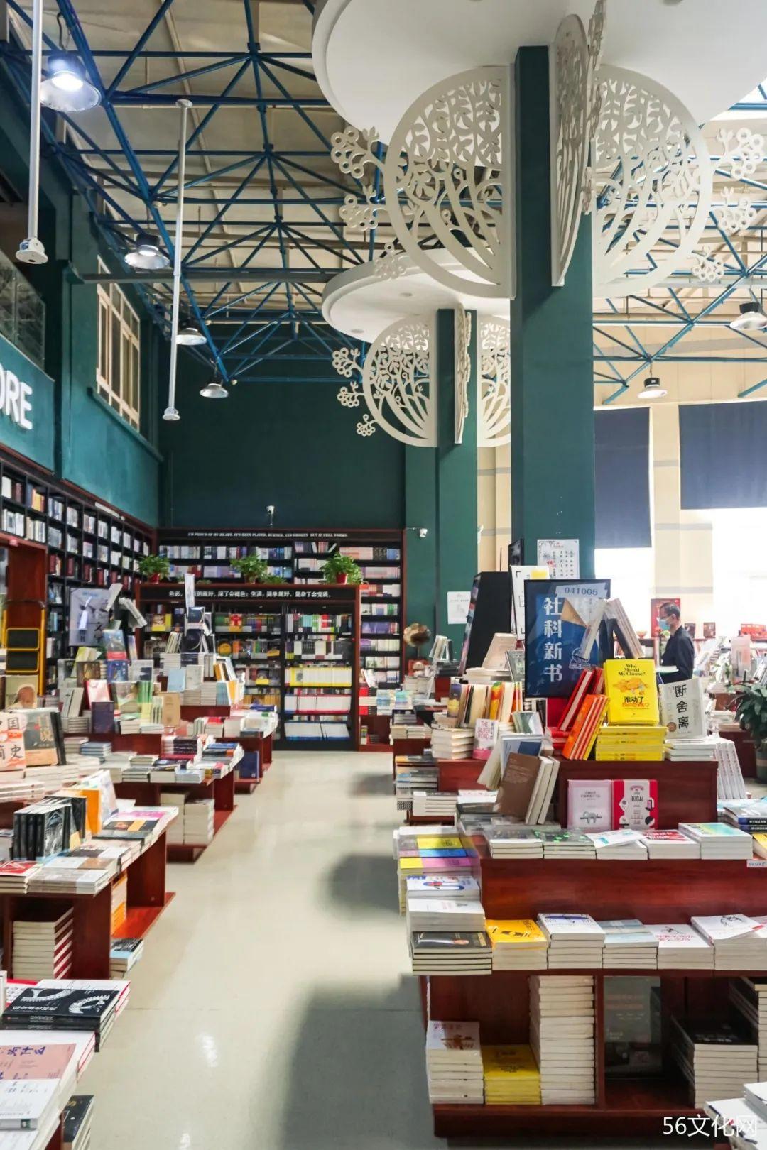新华书店,藏着昆明人回不去的童年