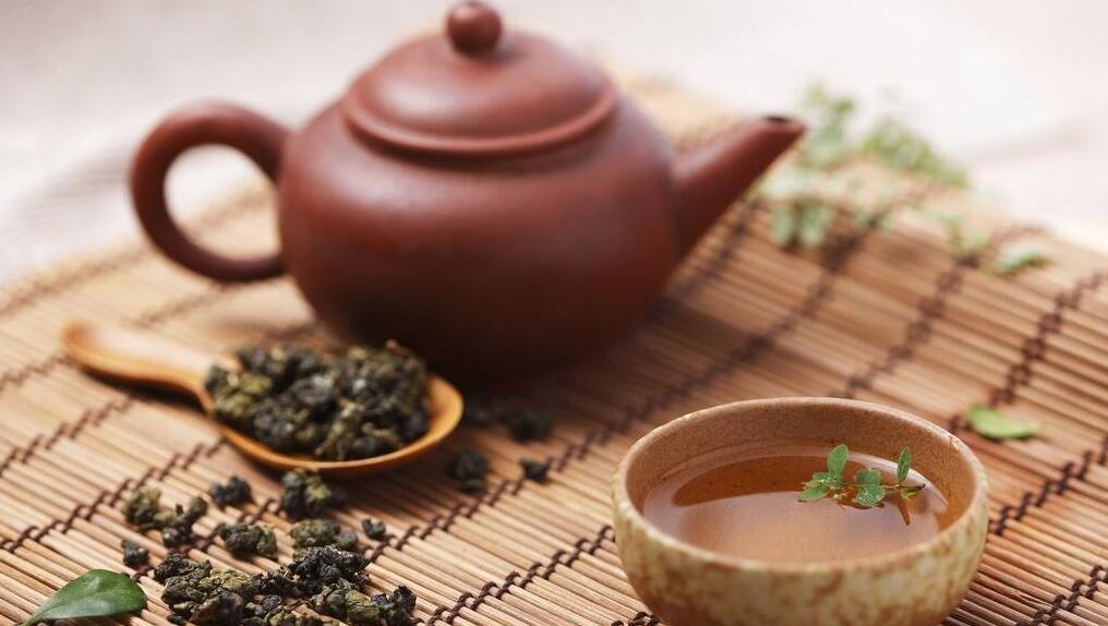 茶与云南民族