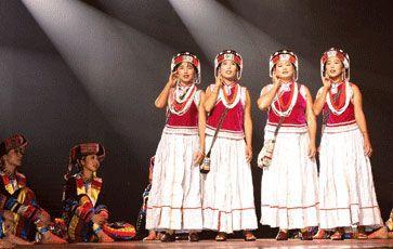 傈僳族民歌
