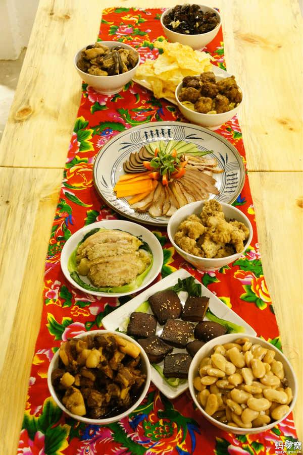 白族饮食文化