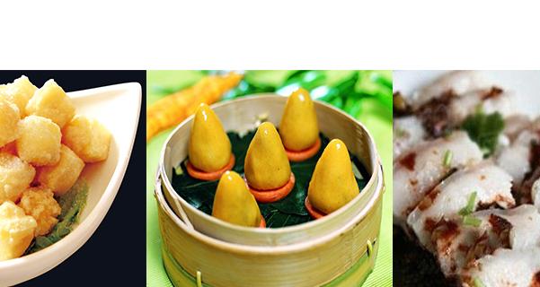 满族饮食文化