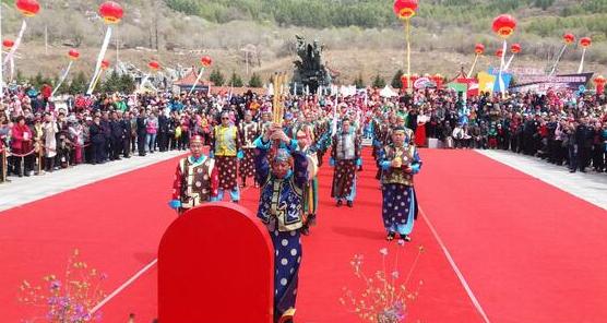 满族传统节日