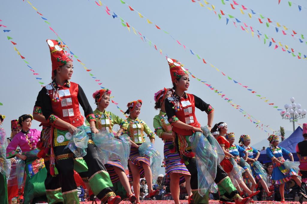 阿露窝罗节