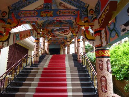楚雄州博物馆