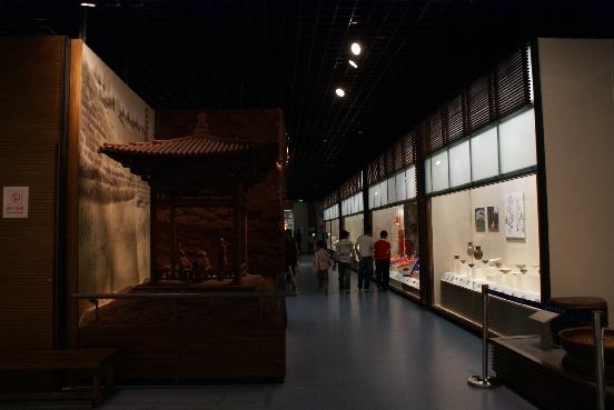 云南茶文化博物馆