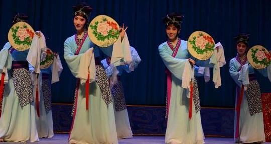 云南省京剧院