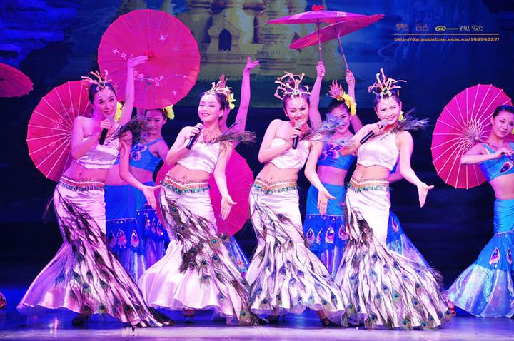 云南省歌舞剧院