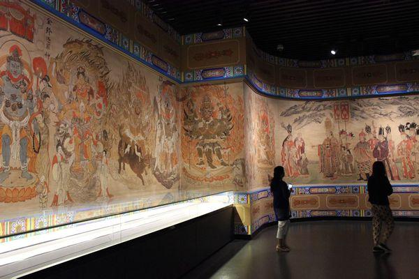 云南省博物馆