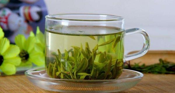 西湖龙井茶历史